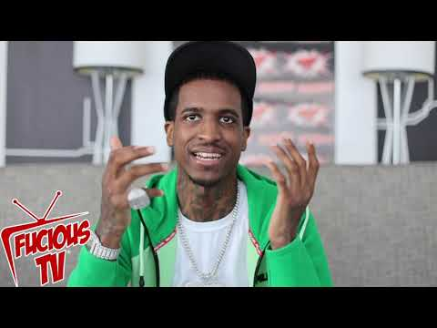 Exclusive! Pt 2 Lil Reese Explains What Really Happened In The Garage When He Got Grazed In The Eye