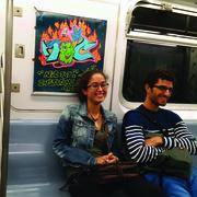 NYC Transit Exhibition: InstaFame Phantom Art Volume 1: The Nic 707 Collection