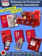SISTEMAS DE PROTECCION CONTRA INCENDIOS NFPA 10, 13, 14, 20 y 25