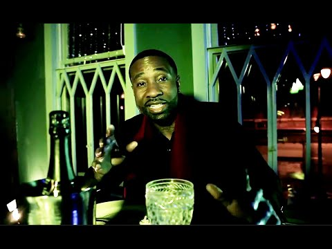 Ransom - Shampain Ft. Jadakiss x Raekwon x Mike Classic (Official Music Video)