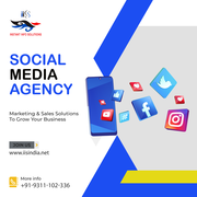 IISINDIA-Social media marketing agency in Delhi NCR