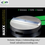 EDM Tooling System