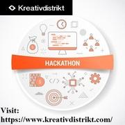 Recruit team of professionals through Hackathon Management Platform
