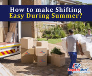 How to shift your house hold item in India?