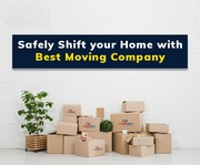 Which are the Best Packers and Movers in Ahmedabad?
