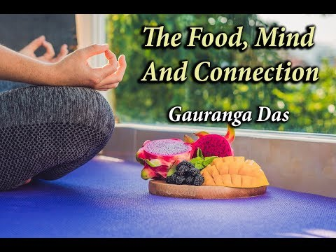 The food mind and connection