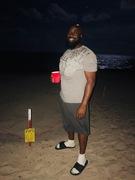 Beach May 2019
