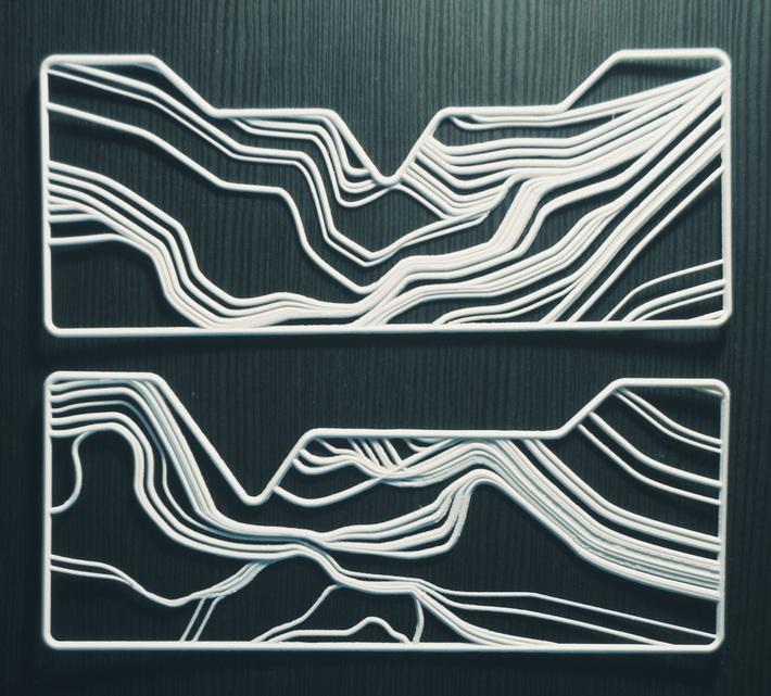 Parametric Art for Crafting Drawer 2/4