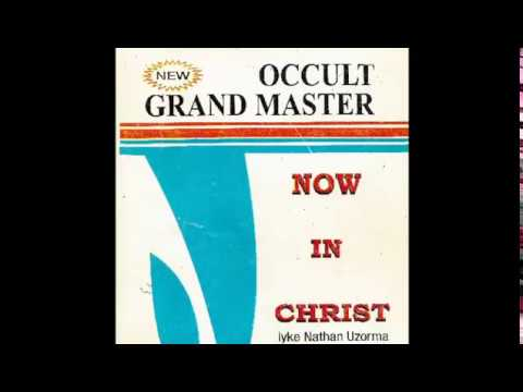 Testimony:   Occult Grand Master Now In Christ