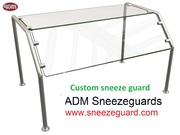 custom sneezBrass Guard Sneeze is Better For Us Why?e guard