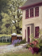Cottage at Ballymore
