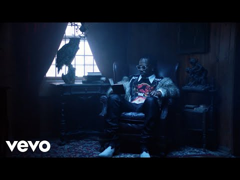 Juicy J - TELL EM NO (feat. Pooh Shiesty) (Official Music Video)