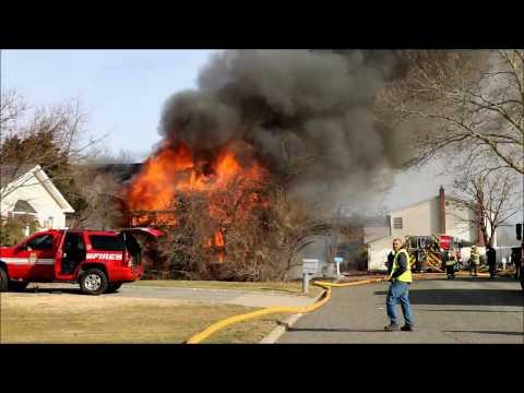 Ronkonkoma, NY House Fire