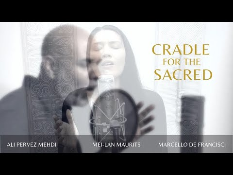 """""""Cradle for the Sacred"""""""