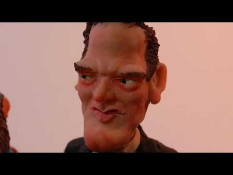 More Theremin -SNL claymation parody #stopmotion #animation #claymation #SNL