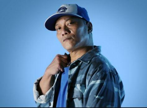 Rapper Iwa K Miliki Rumah Bernuansa Tropis