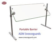 Portable Barrier is The Most Important Barrier For Vehicles