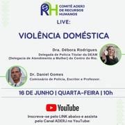 DR DANIEL GOMES E DRA DEBORA RODRIGUES
