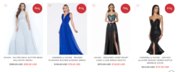 Pick The Exclusive Prom Dresses at Best Prices