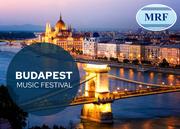 6th Budapest Music Festival 2022