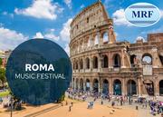 9th Roma Music Festival 2022