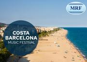 Costa Barcelona Music Festival 2022