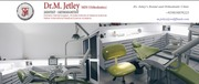 Renowned Dentist in Defence Colony Delhi | Dr. M. Jetley