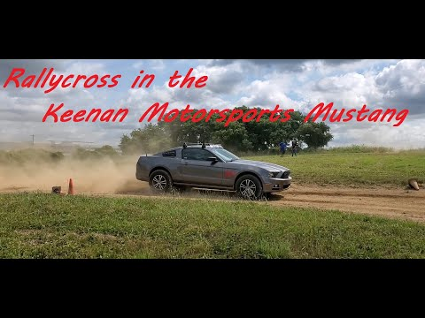 Jesse and Natalee of Keenan Motorsports Dirty Dancing!!