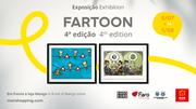 EXPOSIÇÃO: Nova edição do FARTOON chega ao MAR Shopping Algarve com os melhores cartoons sobre a pandemia