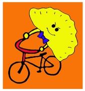 Ride to Pierogifest!