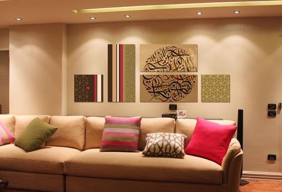 5 Prinsip Dasar Dalam Mendesain Rumah Bernuansa Islami