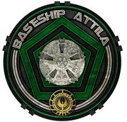 Cylon Baseship Attila