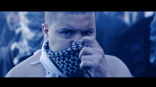 30 DAYS 30 NIGHTS  IN CALI - Clay Huete - I Am The Revolution (Official Video) 2 OF 30