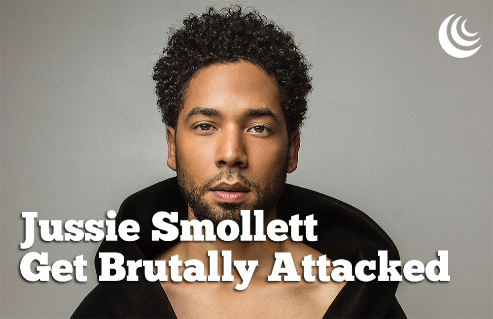 Two Men Poured An Unknown Chemical On Jussie Smollett Before Wrapping A Rope Around His Neck