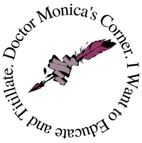 Ask Dr. Monica a Question...