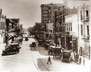 Downtown - c.1916