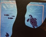 Turtle Fish Break