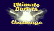 Ultimate Barista Challenge China