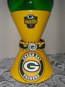 Green Bay Packers Custom Lamp