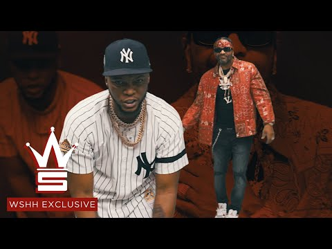 Papoose feat. Jim Jones - KING KONG (Official Music Video)
