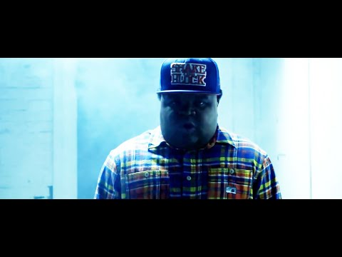 Fred The Godson - Fat Boy Fresh (Intro) (Official Music Video)