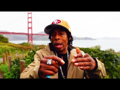 Thrax TheUpmost - Shades (New Official Music Video)