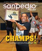 San Pedro Today - June 2021