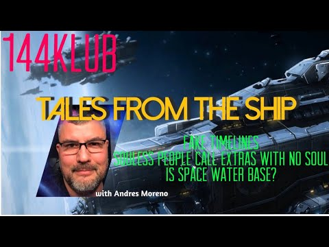 Tales from the Ship