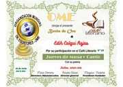 musa 15 diploma