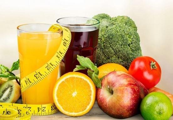 5 Buah yang Dapat Turunkan Berat Badan