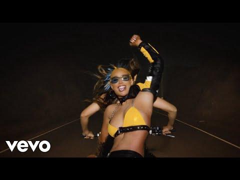 Iggy Azalea - I Am The Stripclub [Official Music Video]