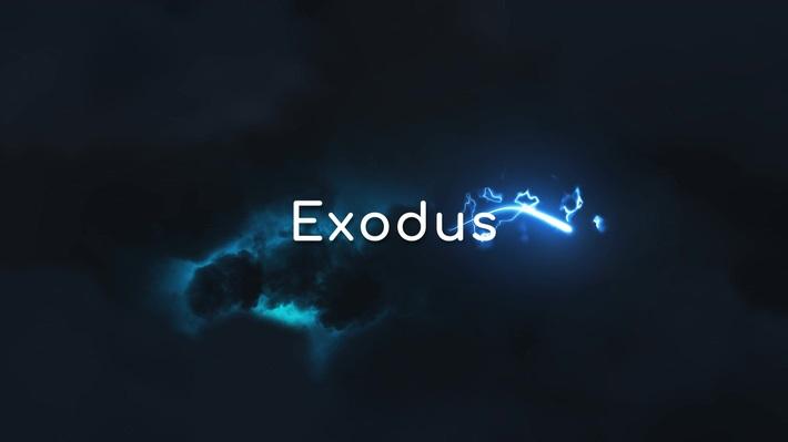 Arcadia's Children 4: Exodus