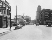 Downtown - 1930