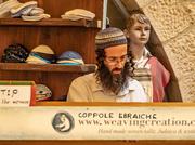 coppole ebraiche!!